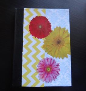 DIY Mini Notebook