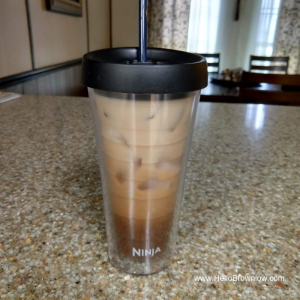 life hacks to be more frugal today - better than Starbucks iced coffee